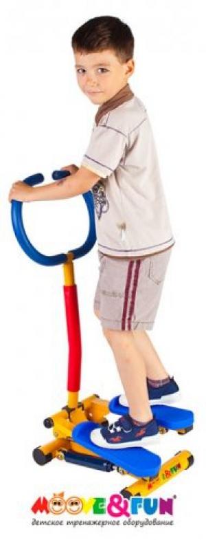 Степпер для детей SH-10 Moove&Fun