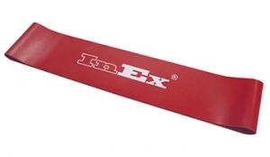 Амортизатор ленточный 0,5м максимальное сопротивление IN/MB-HV-красный INEX