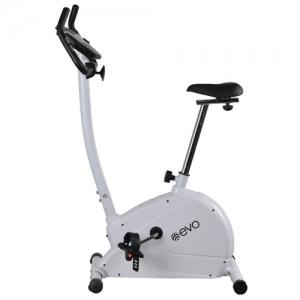 Велотренажер Yuto EL Evo Fitness вид сбоку