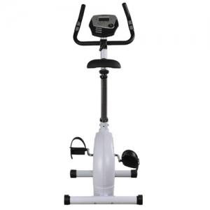Велотренажер Yuto EL Evo Fitness вид сзади