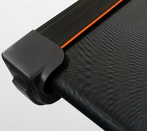 Беговое полотно Habasit NVT-216 высокой износостойкости толщиной 2.2 мм.