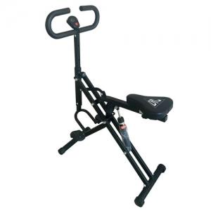 Велотренажер Rider VT-301 DFC