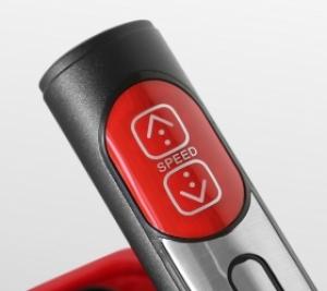 Кнопки быстрого доступа к изменению режимов скорости