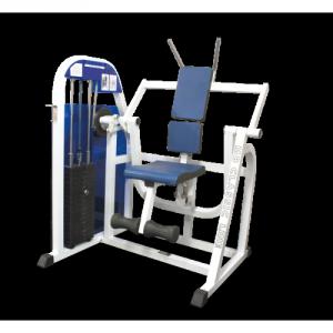 Пресс-машина модифицированная (грузоблок) MB 3.23 черный MB Barbell