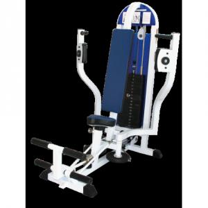 Грудь-машина (грузоблок) (Баттерфляй) MB 3.26 белый MB Barbell