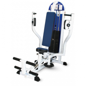 Грудь-машина (Баттерфляй) MB 3.26 серый MB Barbell