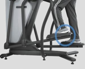 Тип упражнения: Велосипед