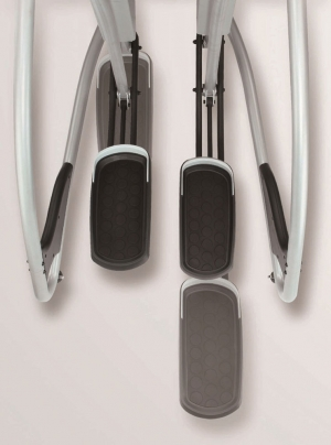 Большие ортопедические педали