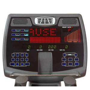Светодиодный точечный дисплей, сенсорные кнопки с голубой подсветкой