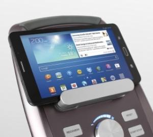 Подставка под планшет или смартфон