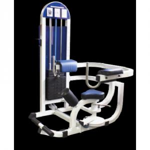 Торс-машина - скручивание (грузоблок) MB 3.34 белый MB Barbell