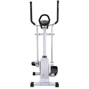 Эллиптический тренажер Orion EL Evo Fitness вид сзади