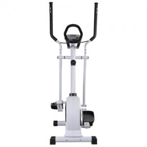 Эллиптический тренажер Orion Evo Fitness вид сзади