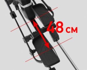 Длина шага
