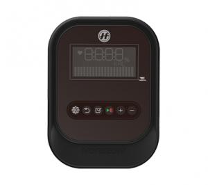 5,5 - ти дюймовый, многофункциональный, черно-белый LCD дисплей