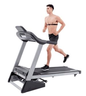 Беговая дорожка XT285 (2017) Spirit Fitness