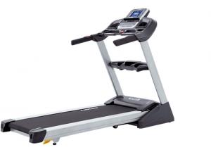 Беговая дорожка XT485 (2017) Spirit Fitness