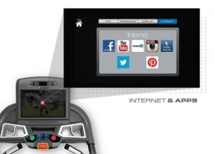 Интернет и приложения