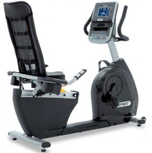 Велотренажер XBR55 (2017) Spirit Fitness