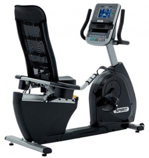 Велотренажер XBR95 Spirit Fitness
