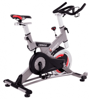 Велотренажер CB900 Spirit Fitness