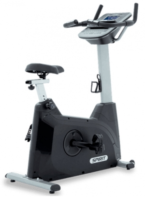 Велотренажер XBU55 Spirit Fitness