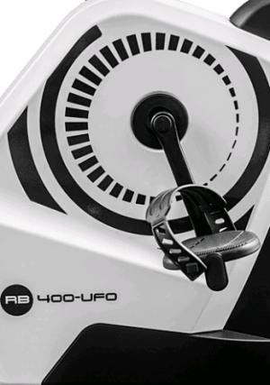 Велотренажер RB400 UFO Hasttings