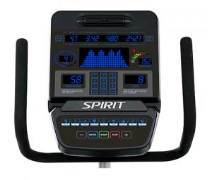Эллиптический тренажер CE900 Spirit Fitness