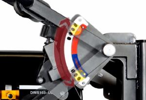 Жим от плеч/верхняя тяга DWS103-U2 Spirit Fitness