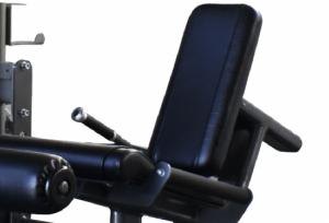 Сгибание/разгибание ног сидя DWS141-U2 Spirit Fitness