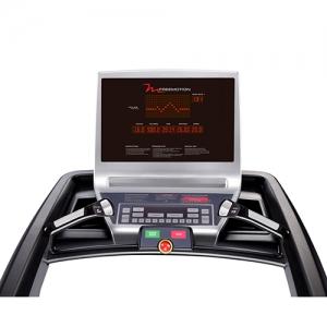 Монитор беговой дорожки Freemotion t10.8