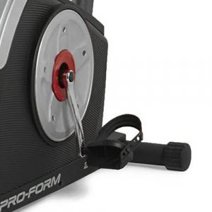 210 CSX PRO-FORM педали