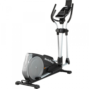 Эллиптический тренажер E600 NordicTrack