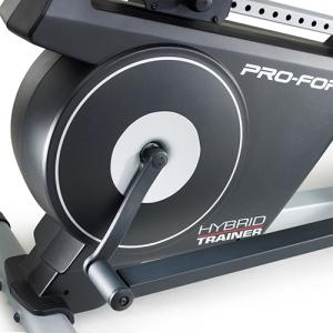 Эллиптический тренажер Hybrid Trainer PRO-FORM фото 7