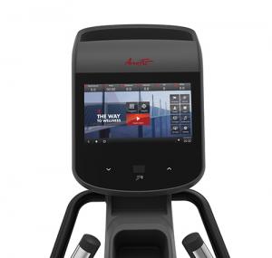 Эллиптический тренажер X4-E LCD Aerofit