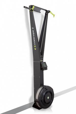 Вертикальный лыжный тренажер SkiErg с монитором PM5 Concept2