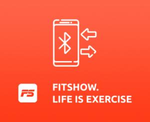 FitShow – это мобильный центр управления тренировочным процессом.