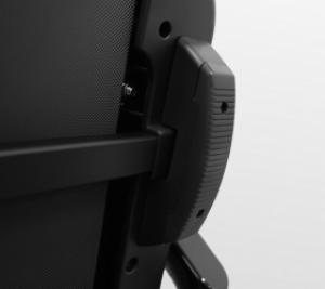 Система Soft LEG™ - одновременно выполняет функцию ножек тренажера
