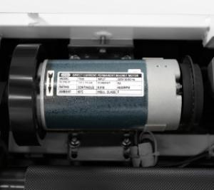 Двигатель с мощностью в 1,75 л.с., разработанный американской компанией LEESON