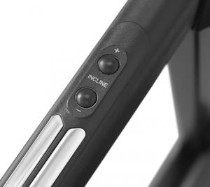Дополнительные кнопки переключения наклона и скорости