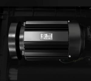 Двигатель от японского производителя Fuji Electric мощностью 2.5 л.с.