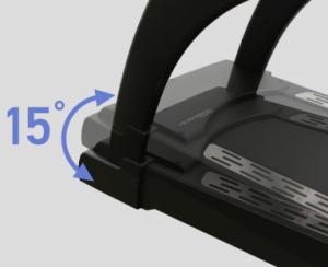 Svensson Industrial FORCE T76 оборудована эффективной электрической регулировкой (от 0 до 15%).