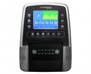 Буквенно-цифровой LCD-дисплей