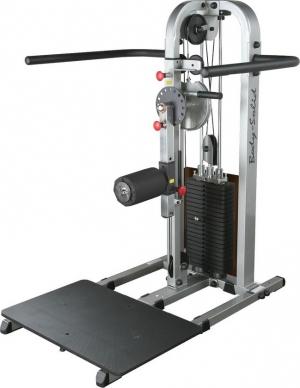 Отведение/приведение бедра стоя SMH1500G Body-Solid