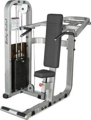 Вертикальный жим SSP800G Body-Solid