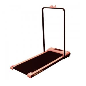 Беговая дорожка Slim pro pink T-SLProP DFC