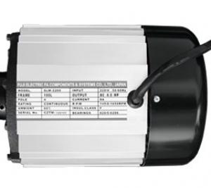 Мощный двигатель 4.0 л.с. переменного тока (Continious AC)