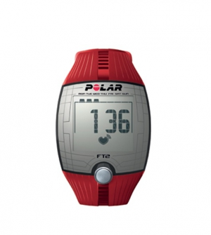 Пульсометр FT2 RED Polar