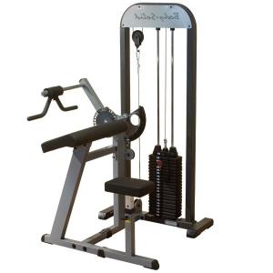 Тренажер для рук бицепс/трицепс GCBT-STK Body-Solid
