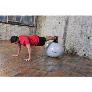 Гимнастический мяч 55см RSB-10015 Reebok